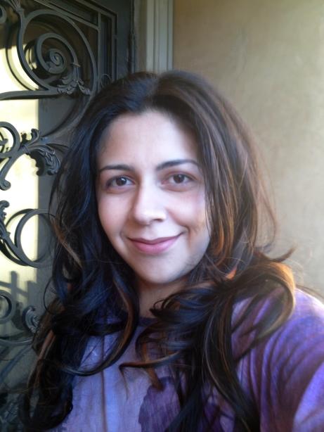 Monica Daniel